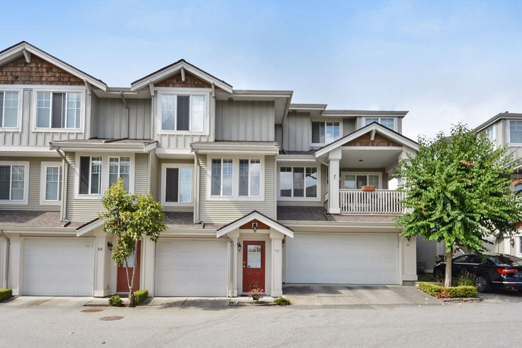 "Photo 16: 70 14877 58 Avenue in Surrey: Sullivan Station Townhouse for sale in ""REDMILL"" : MLS® # R2201241"