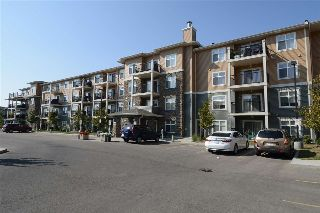 Main Photo: 439 6076 SCHONSEE Way in Edmonton: Zone 28 Condo for sale : MLS® # E4082634