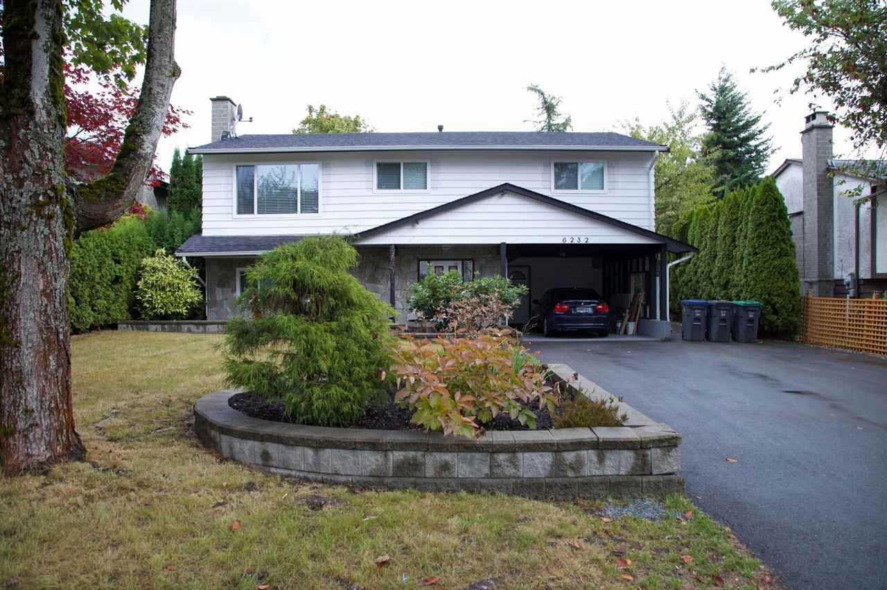 Main Photo: 6232 171A Street in Surrey: Cloverdale BC House for sale (Cloverdale)  : MLS®# R2207440