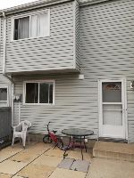 Main Photo: 261 Dickinsfield Court in Edmonton: Zone 02 Townhouse for sale : MLS® # E4083811