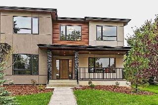 Main Photo:  in Edmonton: Zone 10 House Half Duplex for sale : MLS® # E4083840