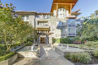 "Main Photo: 305 560 RAVEN WOODS Drive in North Vancouver: Roche Point Condo for sale in ""THE SEASONS AT RAVEN WOODS"" : MLS® # R2212377"