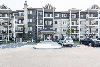 Main Photo: 1105 2 Augustine Crescent: Sherwood Park Condo for sale : MLS® # E4085677