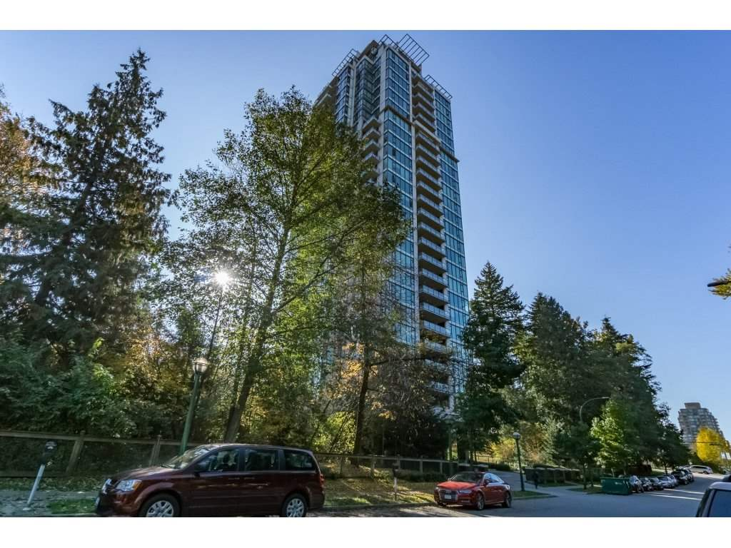 "Main Photo: 1806 7088 18TH Avenue in Burnaby: Edmonds BE Condo for sale in ""PARK 360"" (Burnaby East)  : MLS®# R2218602"
