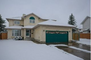 Main Photo: 15512 63 Street in Edmonton: Zone 03 House for sale : MLS® # E4087407