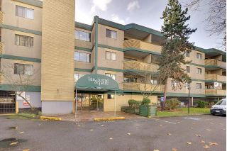 "Main Photo: 306 8700 ACKROYD Road in Richmond: Brighouse Condo for sale in ""LANDSDOWNE SQUARE"" : MLS® # R2221871"