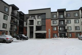 Main Photo:  in Edmonton: Zone 55 Condo for sale : MLS® # E4088919