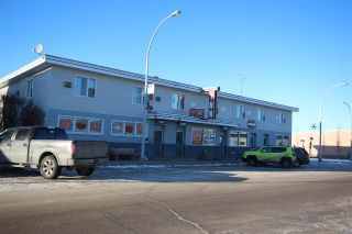Main Photo: 5116 50 St: Evansburg Business with Property for sale : MLS® # E4090371