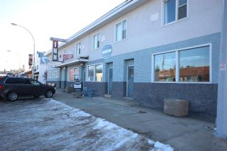 Main Photo: 5116 50 St: Evansburg Business with Property for sale : MLS®# E4090371