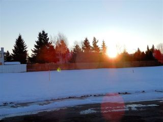 Main Photo: 10923 106 Avenue: Westlock Vacant Lot for sale : MLS® # E4090547