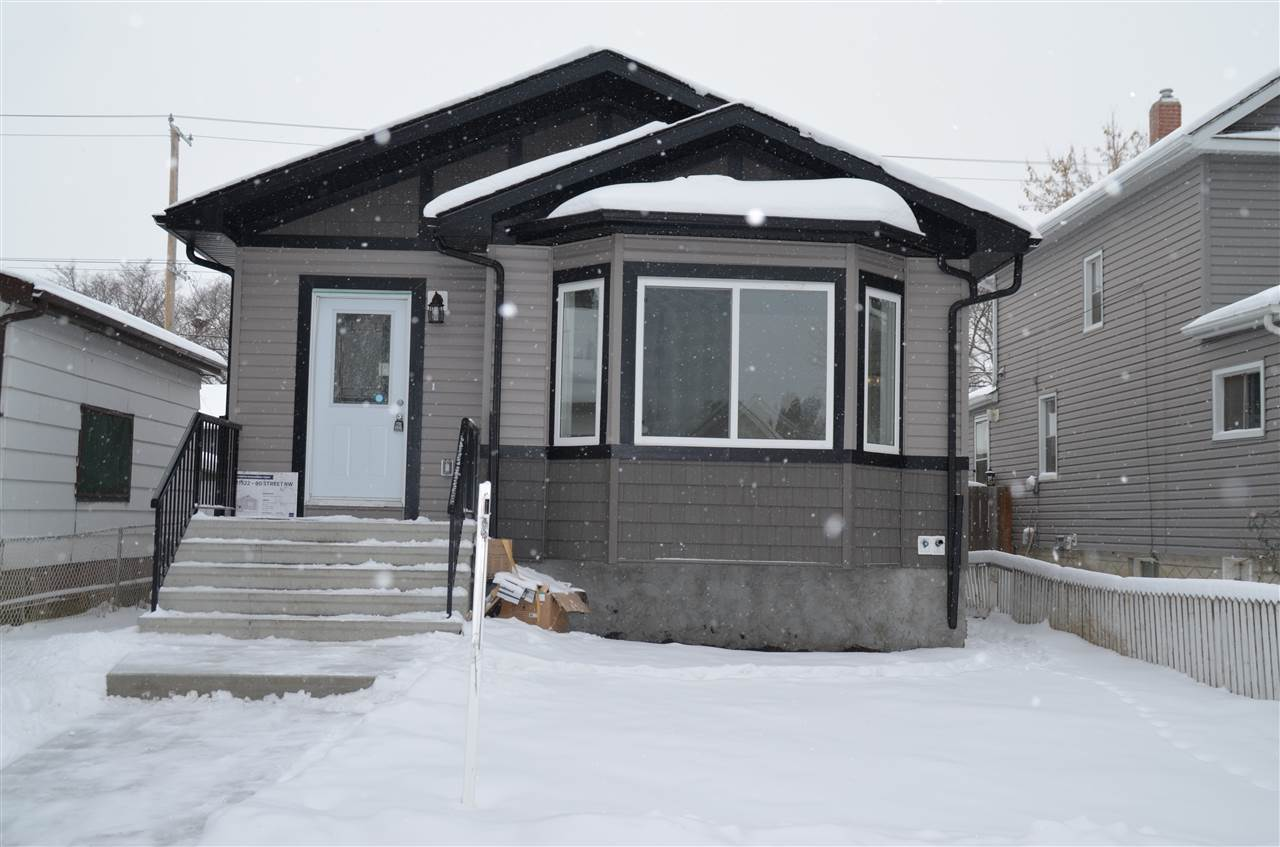 Main Photo:  in Edmonton: Zone 05 House for sale : MLS® # E4092633