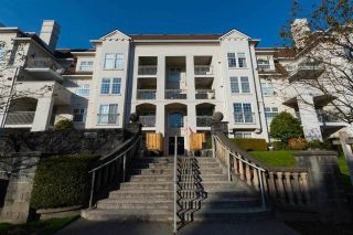 "Main Photo: 409 1655 GRANT Avenue in Port Coquitlam: Glenwood PQ Condo for sale in ""Benton"" : MLS® # R2231755"