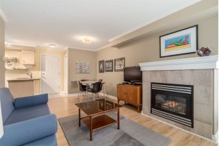 "Main Photo: 303 1617 GRANT Street in Vancouver: Grandview VE Condo for sale in ""Evergreen Place"" (Vancouver East)  : MLS® # R2232192"