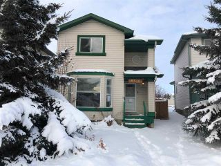 Main Photo: 8316 159 Avenue in Edmonton: Zone 28 House for sale : MLS® # E4094705