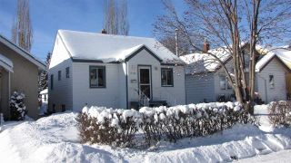 Main Photo: 11422 65 Street NW in Edmonton: Zone 09 House for sale : MLS® # E4095794