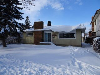 Main Photo: : Fort Saskatchewan House for sale : MLS® # E4096773
