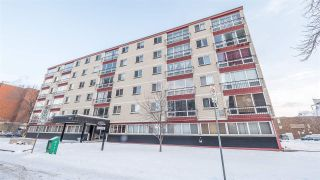 Main Photo: 401 10135 120 Street NW in Edmonton: Zone 12 Condo for sale : MLS®# E4098440