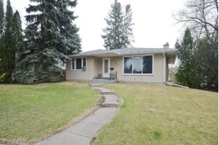 Main Photo: 6825 111 Avenue in Edmonton: Zone 09 House for sale : MLS®# E4110595