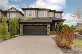 Main Photo: 2735 WATCHER Way in Edmonton: Zone 56 House for sale : MLS®# E4111698