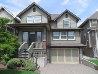"Main Photo: 20863 71A Avenue in Langley: Willoughby Heights House for sale in ""Milner Heights"" : MLS®# R2284177"