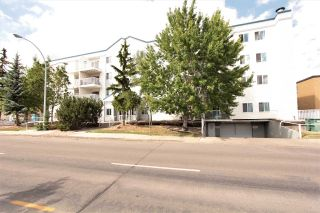 Main Photo: 306 11446 40 Avenue in Edmonton: Zone 16 Condo for sale : MLS®# E4119535