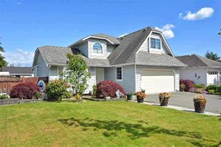 Main Photo: 2518 271A Street in Langley: Aldergrove Langley House for sale : MLS®# R2287246