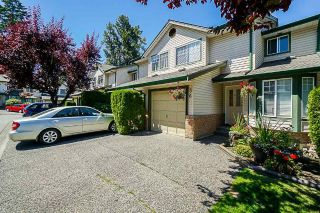 "Main Photo: 36 8863 216 Street in Langley: Walnut Grove Townhouse for sale in ""Emerald Estates"" : MLS®# R2288255"
