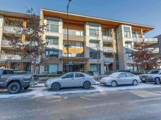 "Main Photo: 413 3163 RIVERWALK Avenue in Vancouver: Champlain Heights Condo for sale in ""NEW WATER"" (Vancouver East)  : MLS®# R2293473"