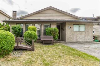 "Main Photo: 1994 BOW Drive in Coquitlam: River Springs House for sale in ""River Springs"" : MLS®# R2296553"