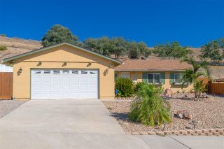 Main Photo: SANTEE House for sale : 4 bedrooms : 9643 Cecilwood Drive
