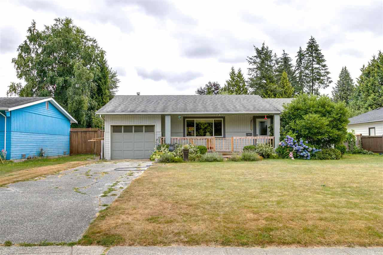 FEATURED LISTING: 12200 210 Street Maple Ridge