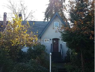 Main Photo: 4454 W 13TH Avenue in Vancouver: Point Grey House for sale (Vancouver West)  : MLS®# R2320360