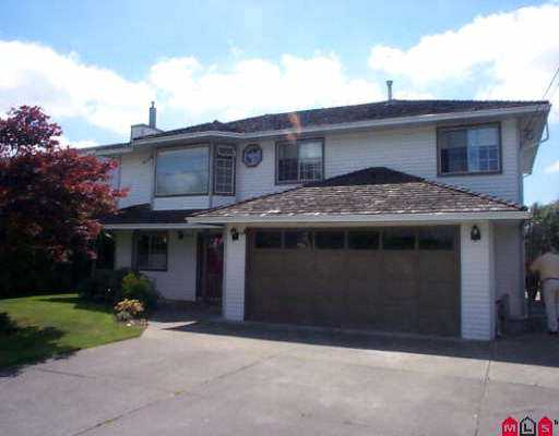 "Main Photo: 16628 80TH AV in Surrey: Fleetwood Tynehead House for sale in ""FLEETWOOD/TYNEHEAD"" : MLS® # F2516207"