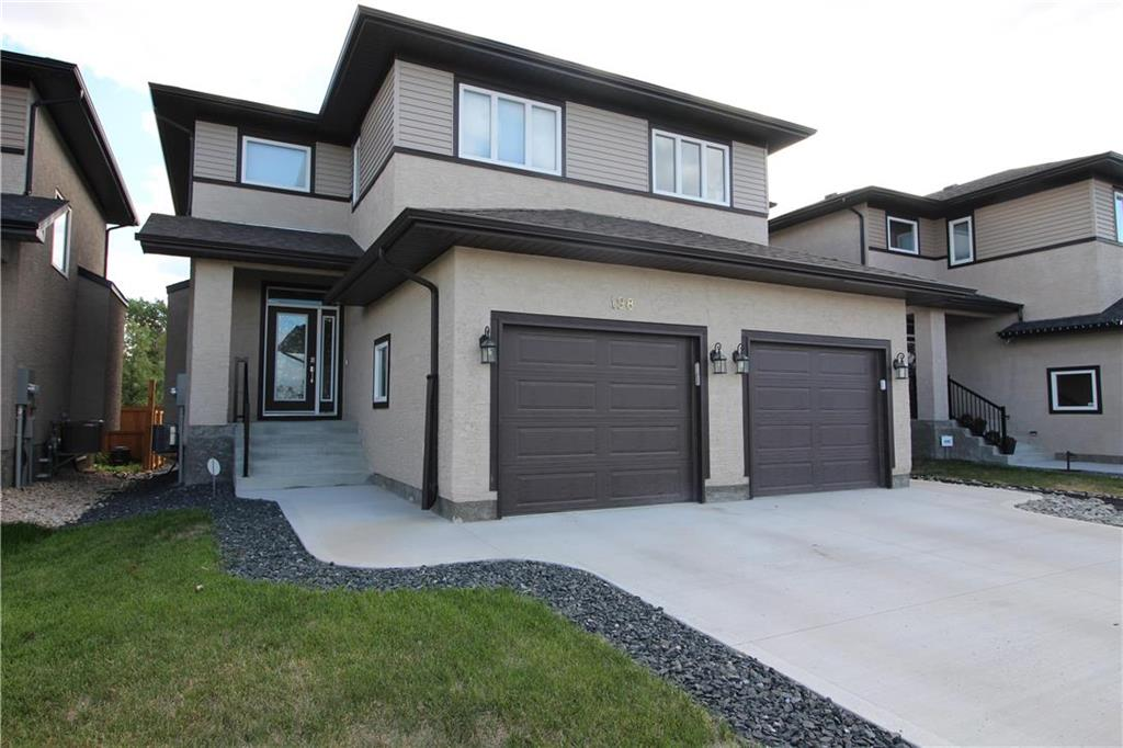 FEATURED LISTING: 198 El Tassi Drive Winnipeg