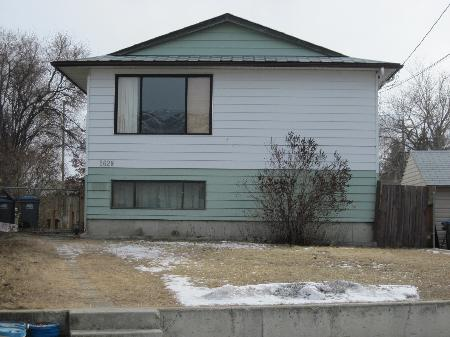 Main Photo: 2629 Young Place: House for sale (Brocklehurst)  : MLS(r) # 101874