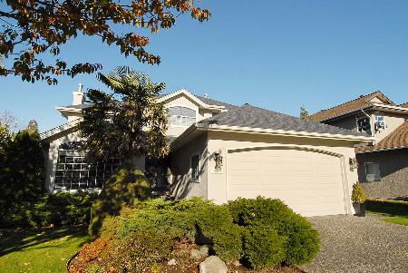 Main Photo: 12439 20TH AV in Surrey: House for sale (Crescent Bch Ocean Pk.)  : MLS® # F1027337