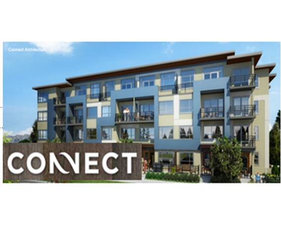 Main Photo: PH20 Connect Condos in Surrey: Condo