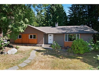 Main Photo: 1520 Taylor Way in : British Properties House for sale (West Vancouver)  : MLS® # V987656