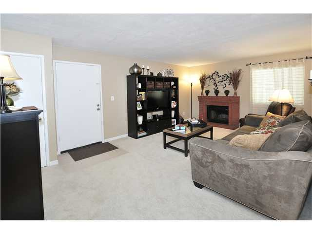 Photo 2: Residential for sale : 3 bedrooms : 12741 Laurel St # 41 in Lakeside