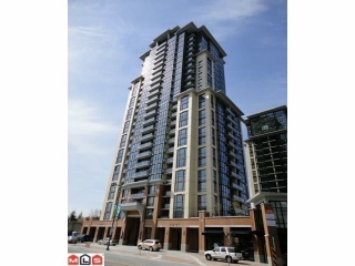 Main Photo: 1311 10777 University Drive in Surrey: Whalley Condo for sale : MLS® # F1226000