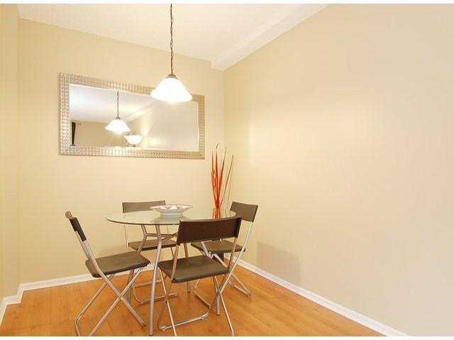 "Photo 4: 107 8870 CITATION Drive in Richmond: Brighouse Condo for sale in ""CARTWELL MEWS"" : MLS® # V1036917"