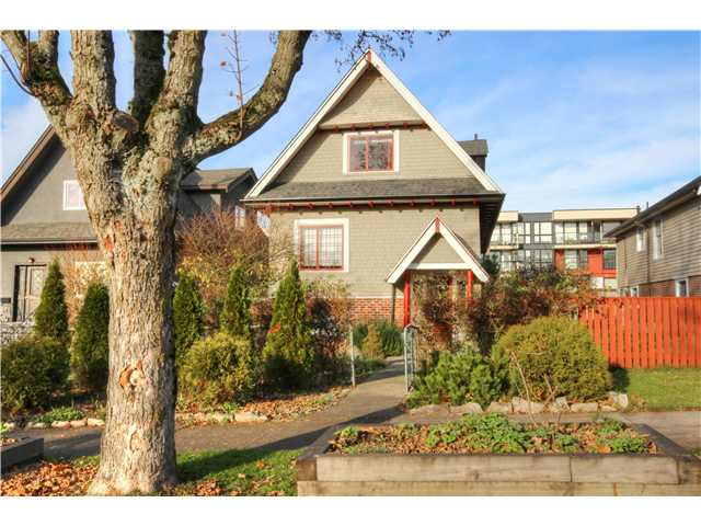 Photo 20: 2637 E PENDER Street in Vancouver: Renfrew VE House for sale (Vancouver East)  : MLS(r) # V1037356