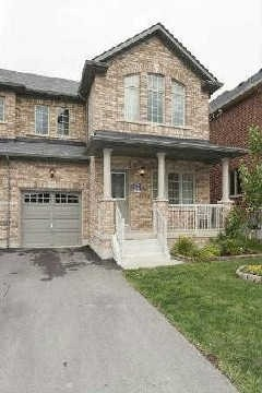Main Photo: 303 Dalgleish Gardens in Milton: Scott House (2-Storey) for sale : MLS® # W2864013