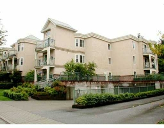 Main Photo: 306 2231 WELCHER AV in Port_Coquitlam: Central Pt Coquitlam Condo for sale (Port Coquitlam)  : MLS®# V237680