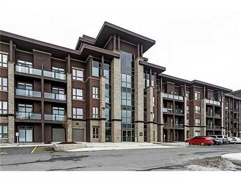 Main Photo: 20 5020 Corporate Drive in Burlington: Orchard Condo for lease : MLS®# W3165668