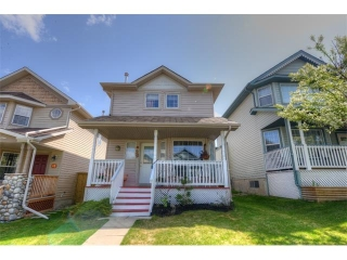 Main Photo: 39 BRIDLEWOOD Close SW in Calgary: Bridlewood House for sale : MLS(r) # C4012722