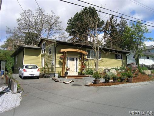 Main Photo: 2586 Wentwich Road in VICTORIA: La Mill Hill Single Family Detached for sale (Langford)  : MLS®# 351750