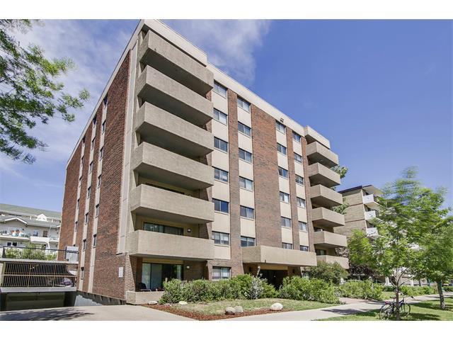 Main Photo: 1234 14 AV SW in Calgary: Beltline Condo for sale : MLS® # C4018120