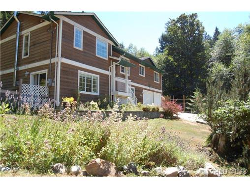 Main Photo: 5023 Nagle Road in SOOKE: Sk East Sooke Single Family Detached for sale (Sooke)  : MLS® # 354129