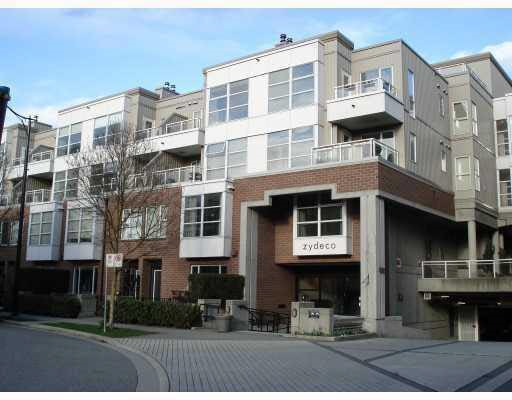 "Photo 9: 208 2768 CRANBERRY Drive in Vancouver: Kitsilano Condo for sale in ""ZYDECO"" (Vancouver West)  : MLS(r) # R2000428"